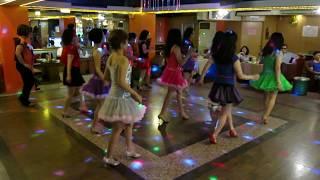 Cherry Blossom Cha Cha Line Dance