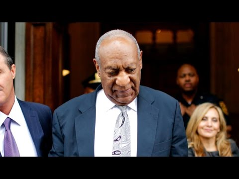 What's next after Bill Cosby mistrial?