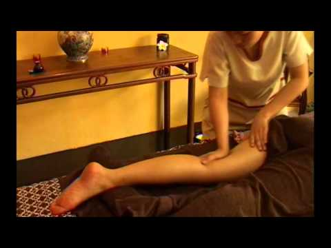 Balinese Massage, Bali Massage