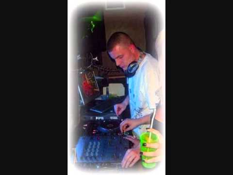 DJ Damian J House Music Mixture Project