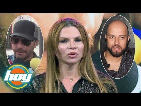 Mhoni Vidente predice que Julián Gil tendrá otro hijo | HOY
