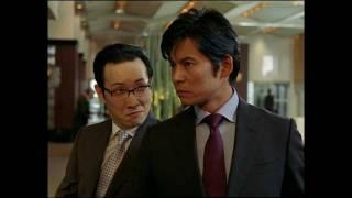 織田裕二出演、ドコモ動画アマルフィビギンズのCM.