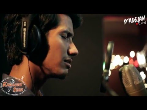 Karaoke Star - Dinesh (Yeh Dooriyan Cover)