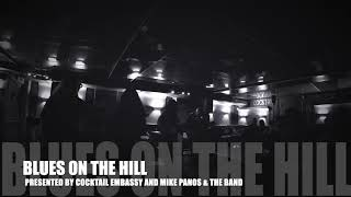 Live Music Night: Blues on the Hill 23/11/18