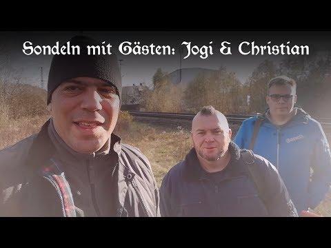 Sondeln Mit Gästen & Freunden: Jogi & Christian