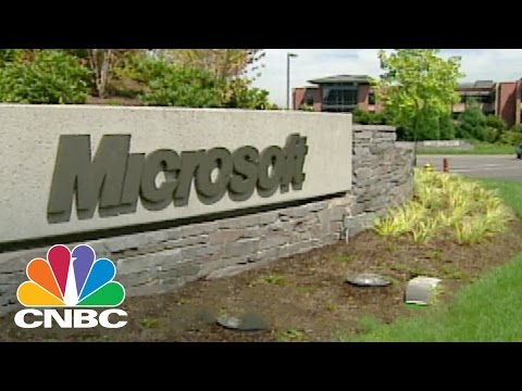 Microsoft Launches Windows 10: Bottom Line | CNBC