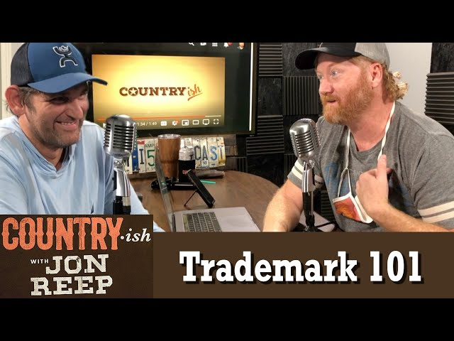 Country-ish Copyright Battle with Netflix? - Country-ish with Jon Reep (from Ep 42)