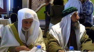 1400 yıl sonra Medine Sözleşmesi - BBC TÜRKÇE