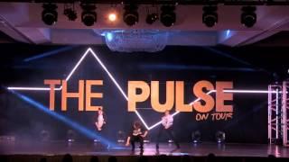 Pulse Atlanta  2016 Fashion Show by Brian Friedman