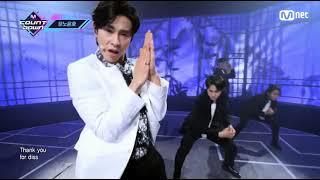 동방신기 유노윤호 땡큐 21.02.04