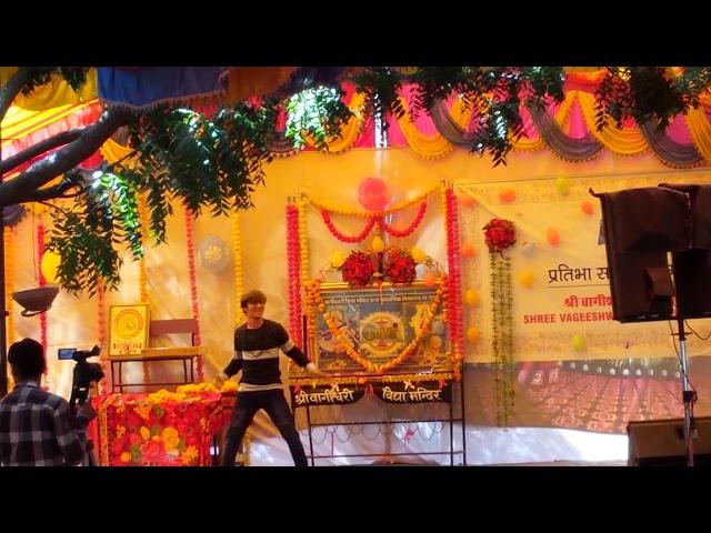 Vajir khan mundwa best dance