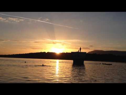 How To Make The Most Of Sunrise In Geneva, Switzerland?