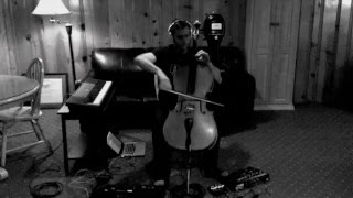 Distorted Cello