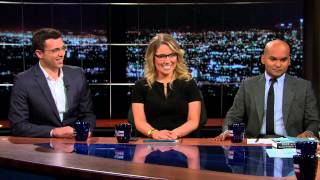 Real Time with Bill Maher: Overtime - Episode #301