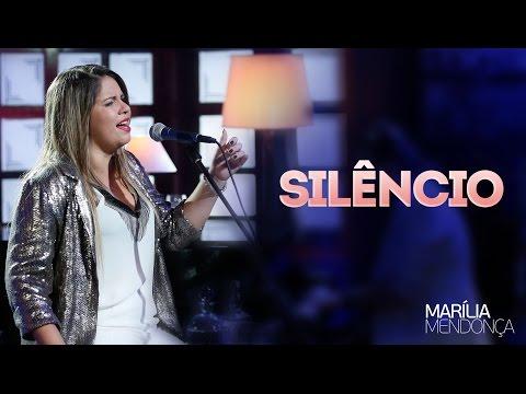 Marília Mendonça - Silêncio - Vídeo Oficial do DVD