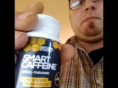 Smart Caffeine® Testimonial Andrew Z