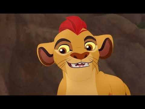 Download The Lion Guard Season 2 Episode 17 The Scorpions Sting Full Episodes   Part 01