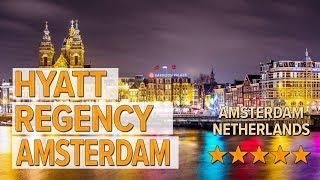 Hyatt Regency Amsterdam hotel review | Hotels in Amsterdam | Netherlands Hotels