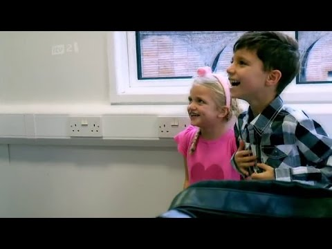 Peter Andre My Life - Series 2 Episode 1