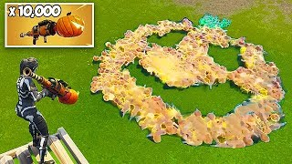 WE MADE THIS WITH 10,000 RPG'S! - Fortnite Funny Fails and WTF Moments! #365