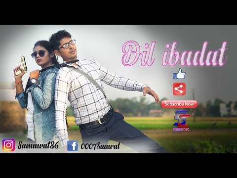 Dil Ibadat || Cover Adnan Ahmad || Short Film || Heart touching Romantic tragedy and Fight Video