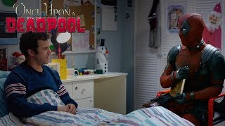 Once Upon a Deadpool Trailer 2018