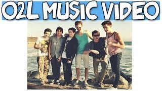 o2l music video behind the scenes