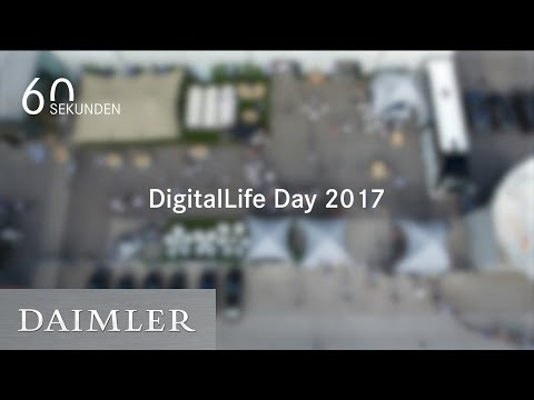 60 Sekunden | DigitalLife Day 2017
