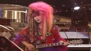Video X JAPAN - Endless Rain (Tokyo Dome 1992.1.7) イタリア語に翻訳作詞 download MP3, 3GP, MP4, WEBM, AVI, FLV Oktober 2017