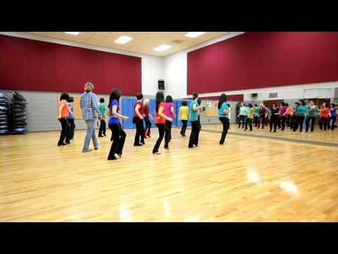The Bite - Line Dance (Dance & Teach in English & 中文)