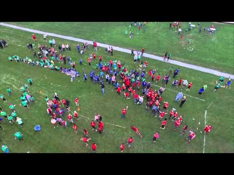 AM Kulp Olympic Day 2015