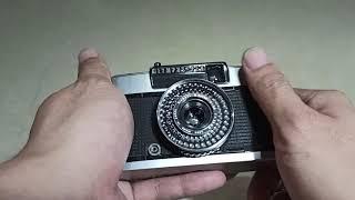 Olympus Pen EE-3 no.5618166