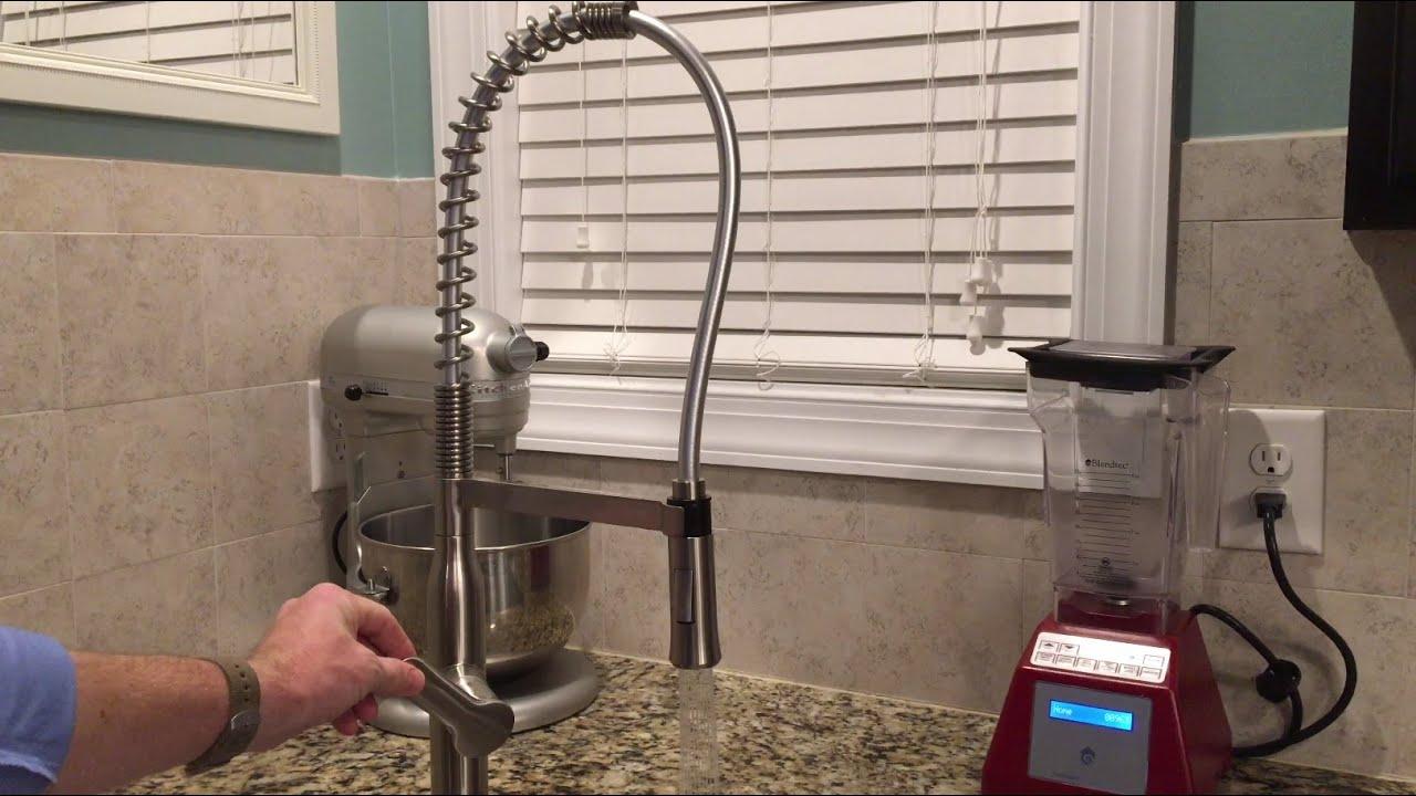 kraus kpf1650ss faucet review - Kraus Faucets