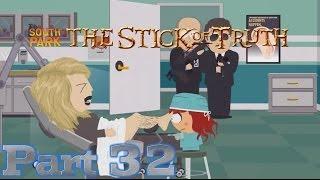 South Park-Der Stab der Wahrheit #32 Abtreibung von Randy Marsh[HD+]