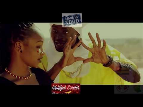 Lome Togo party mix music 228 by dj black senator  afrobeat summer dance