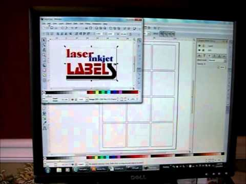 sticker printing software free