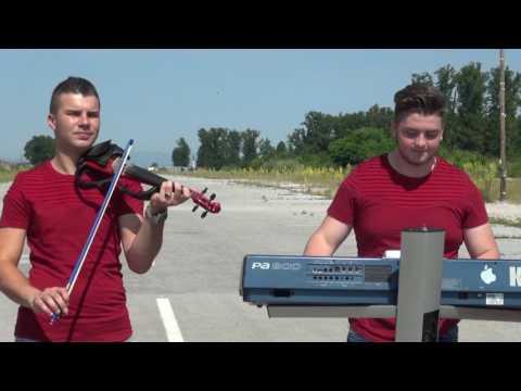 Sateliti - Soferska - (Official video 2017) HD
