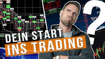 Trading Software für Anfänger? Das ist meine Empfehlung!