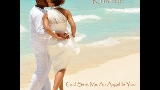God Sent Me An Angel In You Official Video