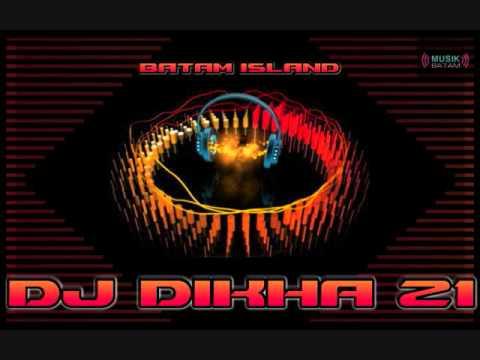 DJ DIKHA Z1 NONSTOP PEMILIK HATI HRD BATAM ISLAND 2015