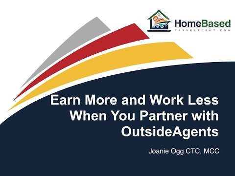 Earn More and Work Less When You Partner with OutsideAgents