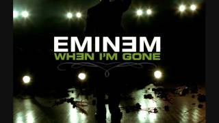 Eminem - When I'm Gone (Audio)