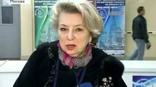 В Москве открылся ЧМ по фигурному катанию.(, 2011-04-27T23:04:07.000Z)