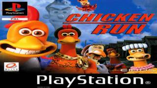 Chicken Run (PS1) OST (Gamerip) - Main Titles (HD + DL Link)
