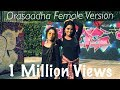 7UP Madras Gig - Orasaadha Female Version by Suthasini | Vivek - Mervin