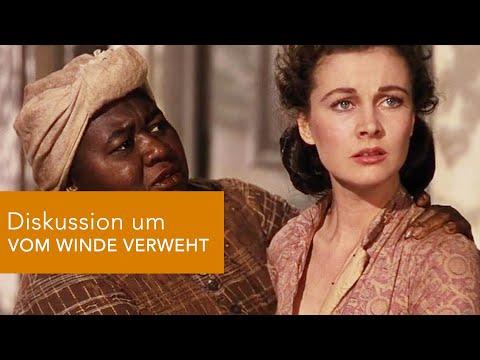 VOM WINDE VERWEHT - rassistisch oder nicht?