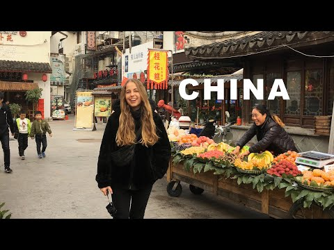 10 Tips for Traveling to China for the First Time!