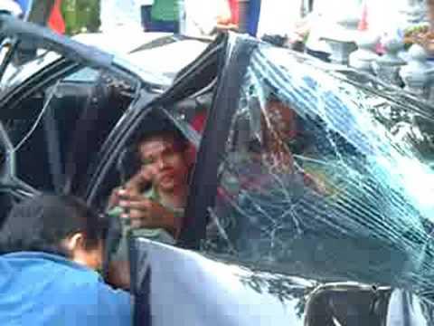 Kemalangan Ngeri Kuala Krai