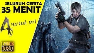 Seluruh Alur Cerita Resident Evil 4 Hanya 35 MENIT - Sejarah Lengkap & Kisah dibalik RE4