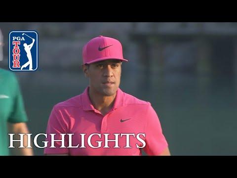 Highlights | Round 3 | HSBC Champions 2018